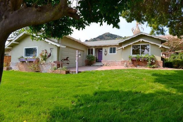 17695 De Witt Ave, Morgan Hill, CA 95037