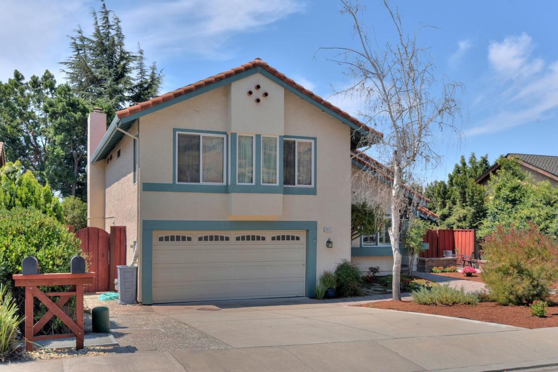 2835 Broken Oak Court, San Jose, CA 95148