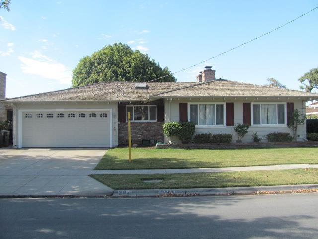 304 San Miguel Ave, Salinas, CA 93901