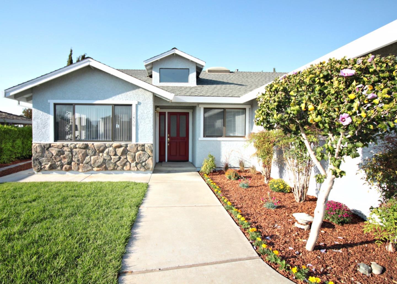 1450 El Camino De Vida, Hollister, CA 95023