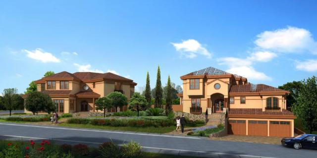 596 Club Dr, San Carlos, CA 94070