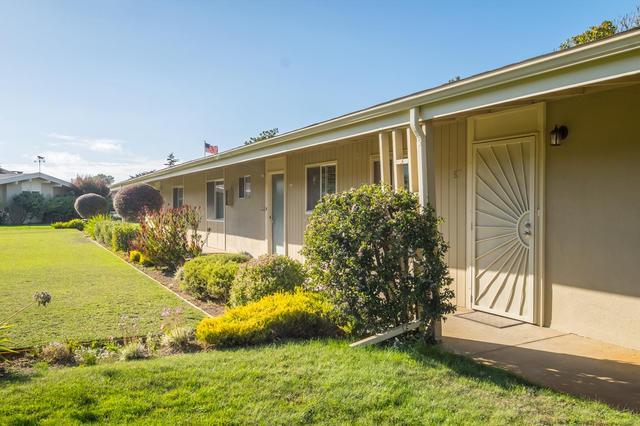 87 Hacienda Carmel, Carmel, CA 93923