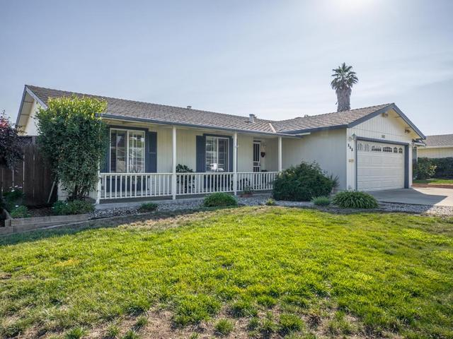 563 Iris Dr, Watsonville, CA 95076