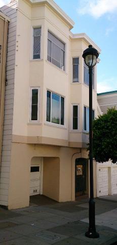 2835-2837 Octavia St, San Francisco, CA 94123