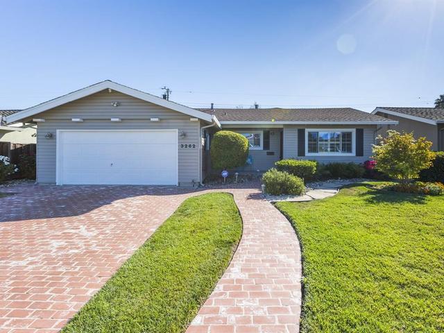 3262 Woodmont Dr, San Jose, CA 95118