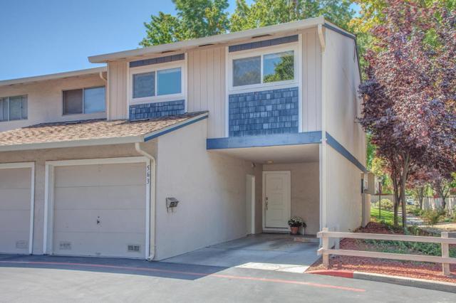 563 Heathertree Ln, San Jose, CA 95129