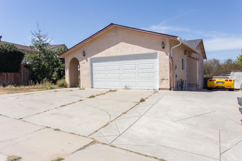 1129 Ranchero Drive, Salinas, CA 93905