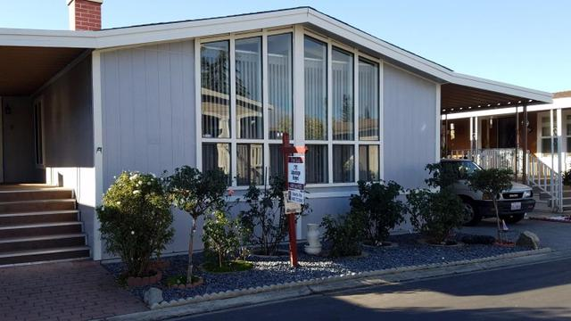864 Villa Teresa Way #864, San Jose, CA 95123