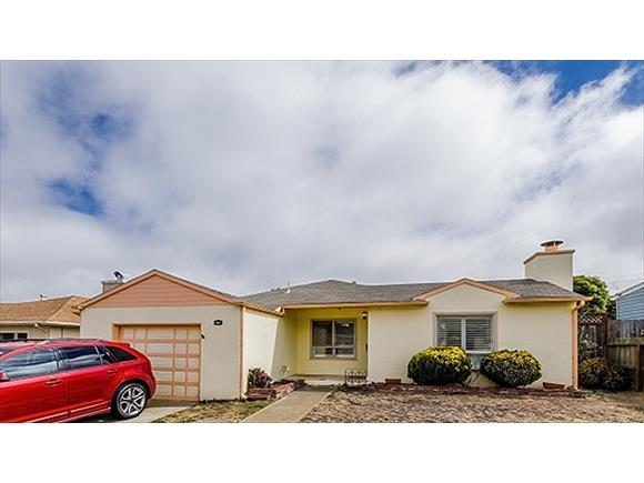 207 Wicklow Dr, South San Francisco, CA 94080