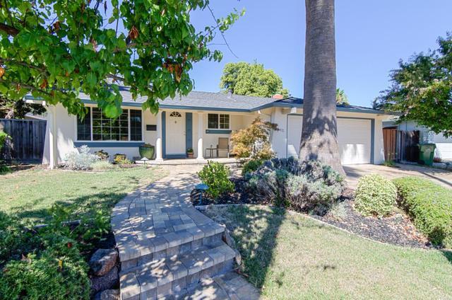 6267 Tillamook Dr, San Jose, CA 95123