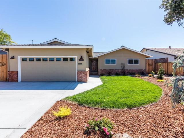 3522 Appleton Dr, San Jose, CA 95117
