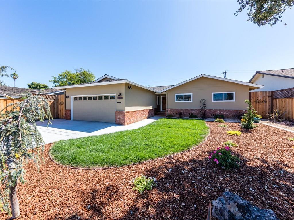 3522 Appleton Drive, San Jose, CA 95117