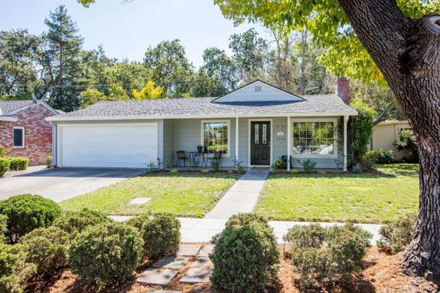 2535 Carson St, Redwood City, CA 94061