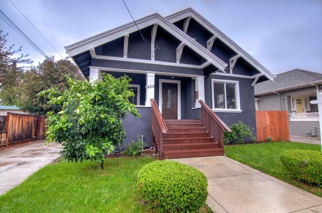 450 Jerome St, San Jose, CA 95125