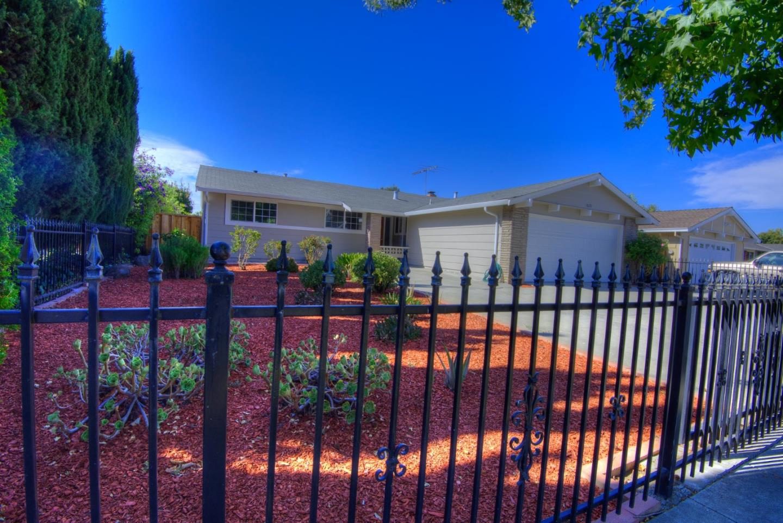 1029 Summerfield, San Jose, CA 95121