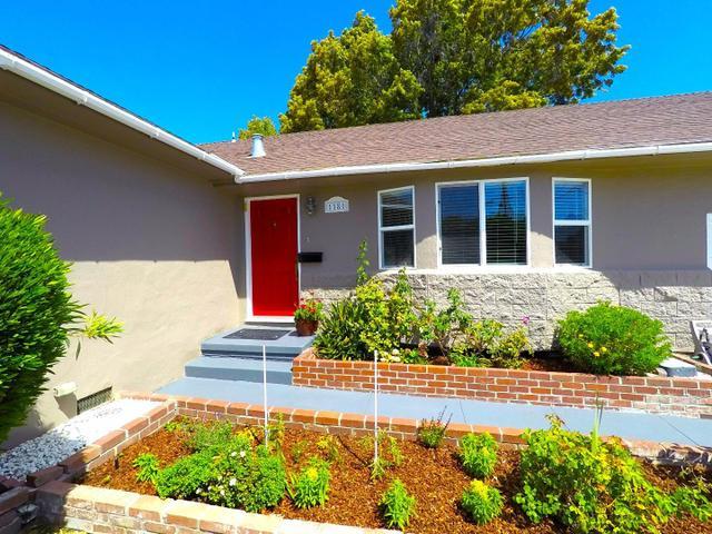 1181 Furlong St, Belmont, CA 94002