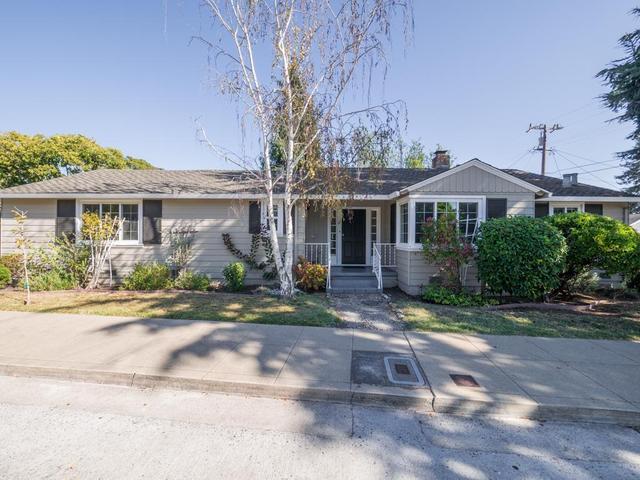 121 Cleveland Ave, Santa Cruz, CA 95060