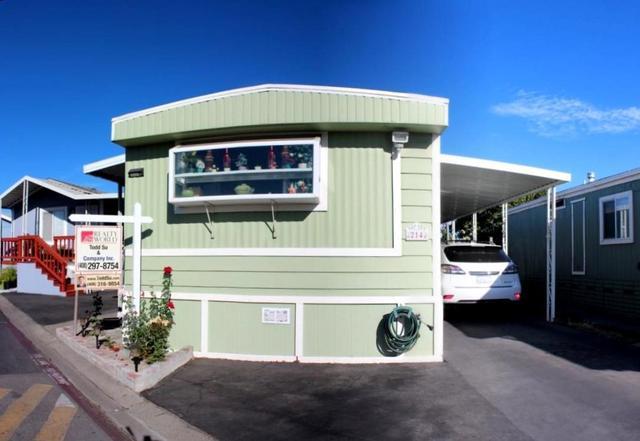 2150 Monterey Rd #214, San Jose, CA 95112