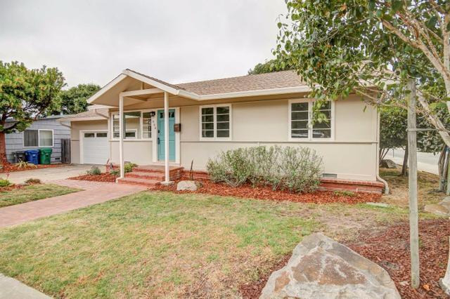 604 Junipero Ave, Pacific Grove, CA 93950