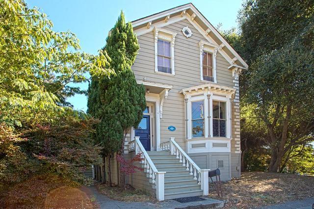 141 Kennan St, Santa Cruz, CA 95060