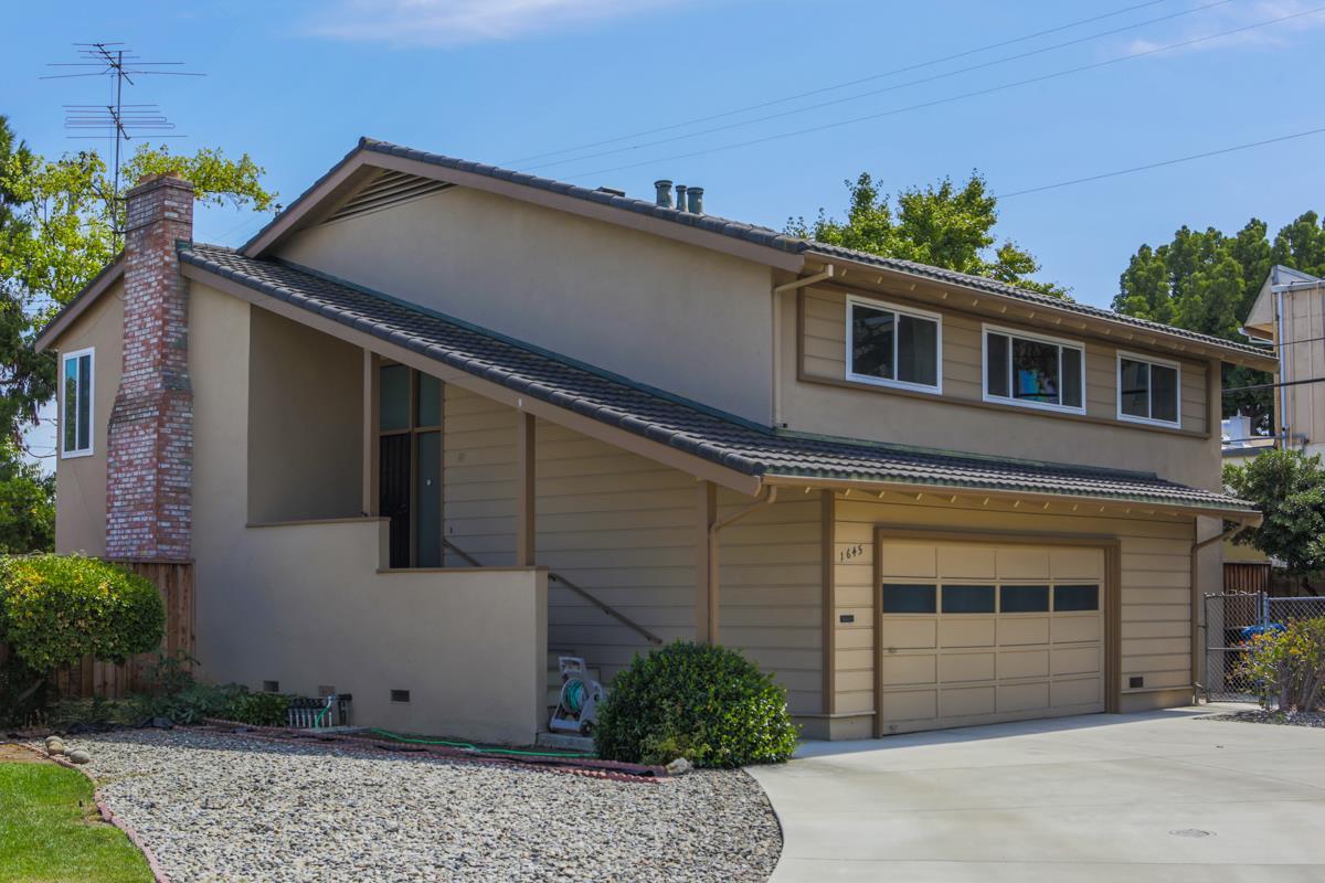 1645 Betty Court, Santa Clara, CA 95051