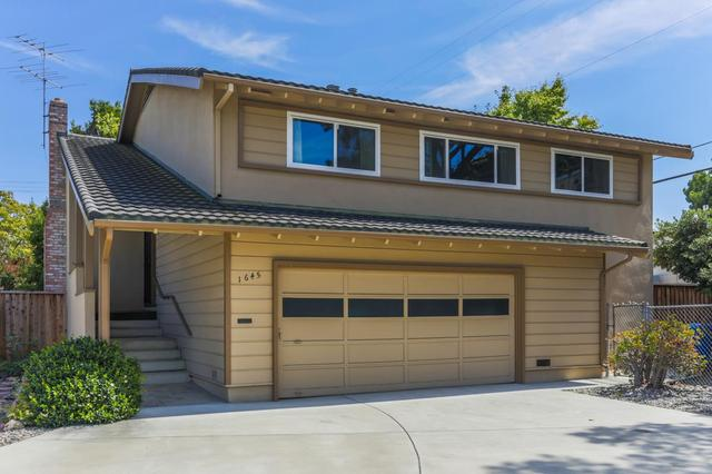 1645 Betty Ct, Santa Clara, CA 95051