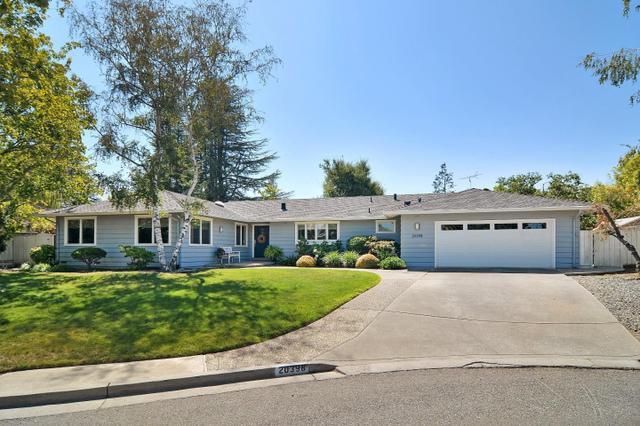 20398 Kilbride Ct, Saratoga, CA 95070