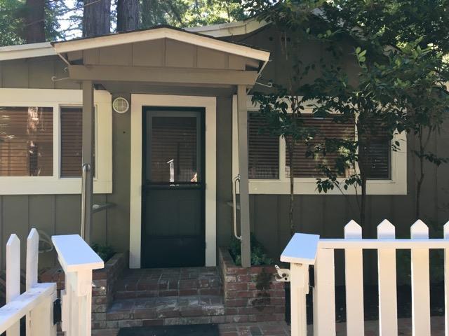 216 Redwood Way, Boulder Creek, CA 95006