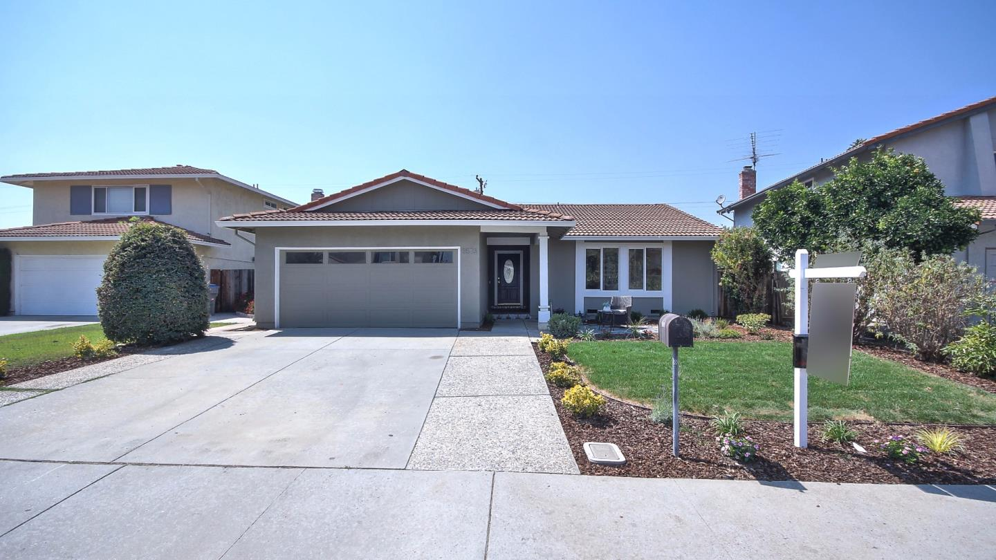 5573 Dunsburry Court, San Jose, CA 95123