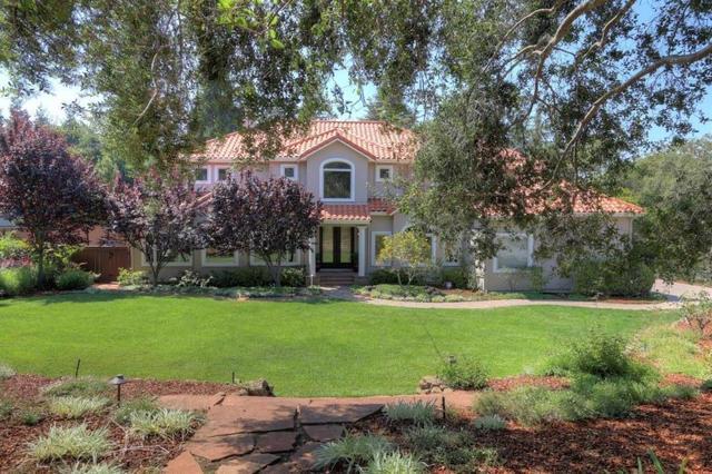 1380 Villa Dr, Los Altos, CA 94024