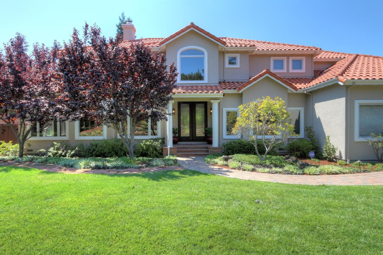 1380 Villa Drive, Los Altos, CA 94024