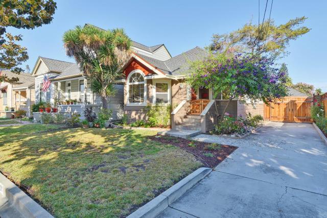 1239 Magnolia Ave, San Jose, CA 95126