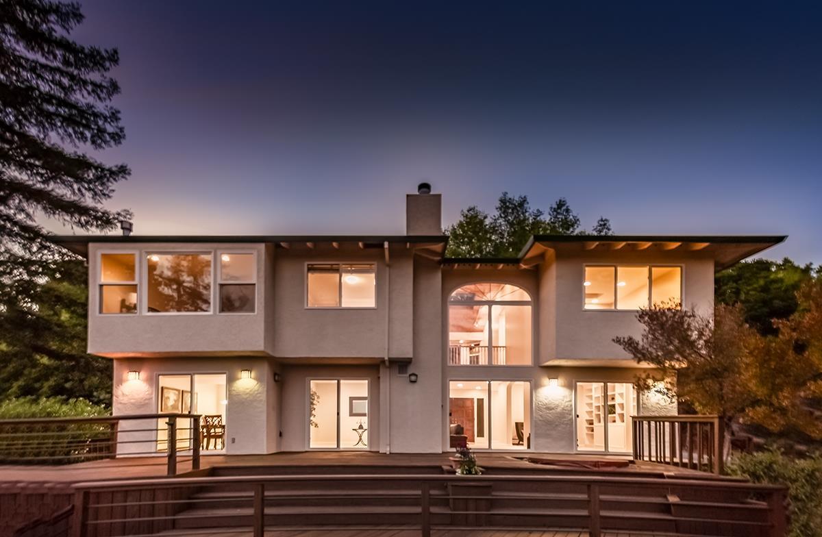 377 Rider Ridge Road, Santa Cruz, CA 95065
