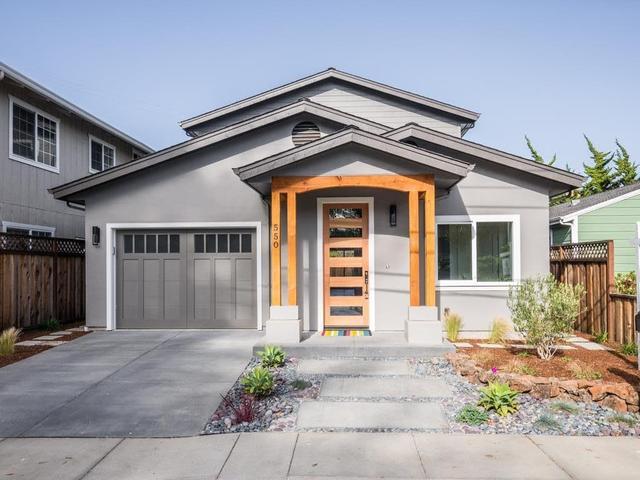 550 Western, Santa Cruz, CA 95060