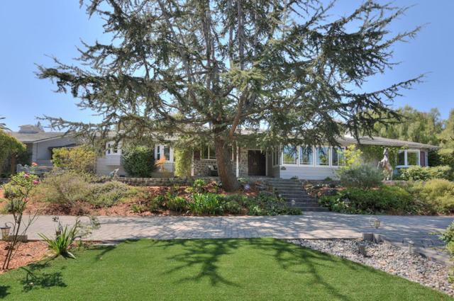 26786 Robleda Ct, Los Altos Hills, CA 94022