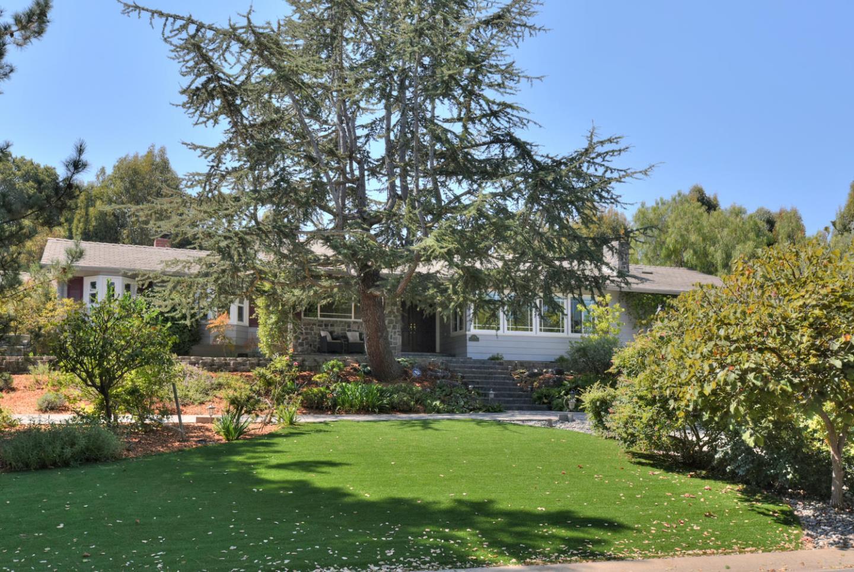 26786 Robleda Court, Los Altos Hills, CA 94022