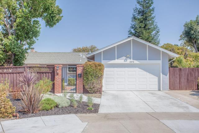 2575 Amaryl Ct, San Jose, CA 95132