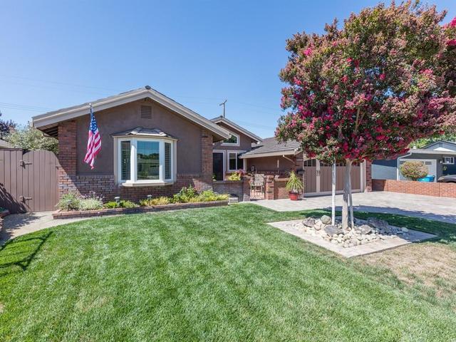 318 Los Padres Blvd, Santa Clara, CA 95050
