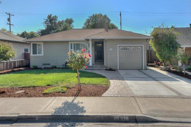 684 Armanini Ave, Santa Clara, CA 95050