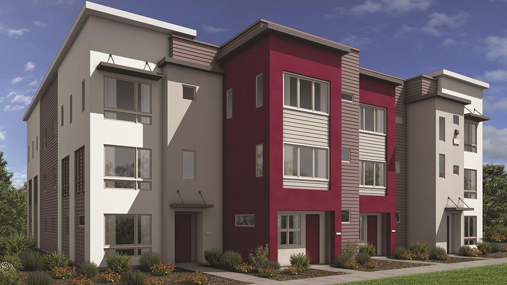 331 Ellicott Loop #117, San Jose, CA 95123