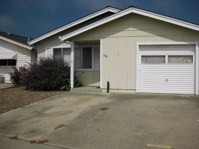 490 Vivienne Dr, Watsonville, CA 95076
