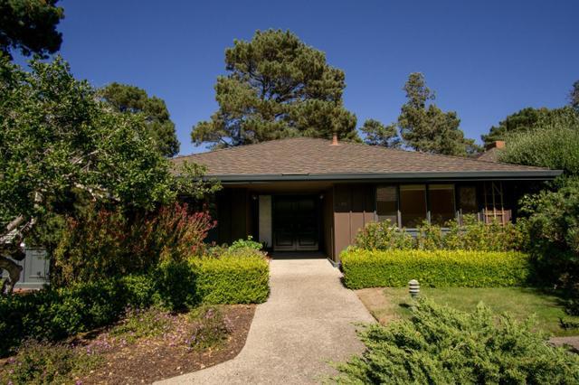 198 Del Mesa Carmel, Carmel, CA 93923