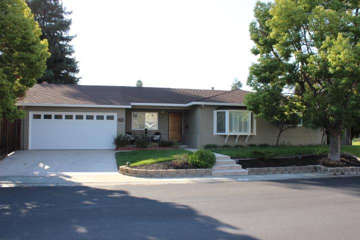 174 Belwood Gtwy, Los Gatos, CA 95032