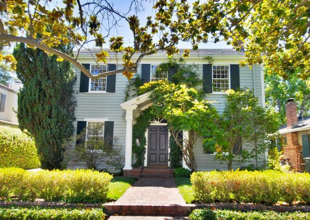 1350 Byron St, Palo Alto, CA 94301