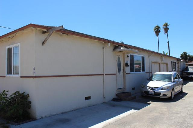 85-87 Eastwood, San Jose, CA 95116