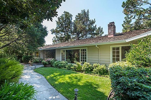 425 Moseley Rd, Hillsborough, CA 94010