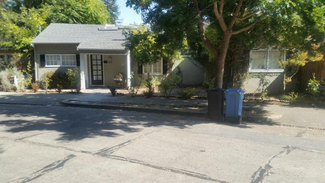 612 Palo Alto Ave, Palo Alto, CA 94301
