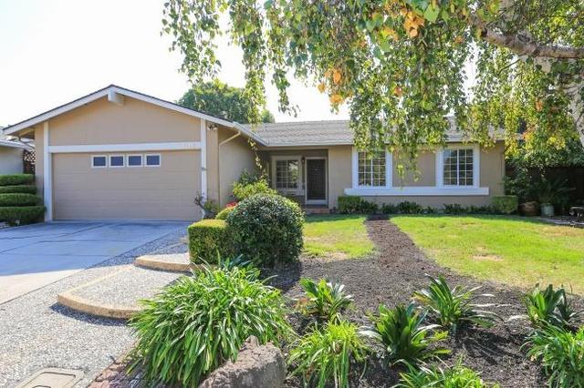 1595 Morgan St, Mountain View, CA 94043