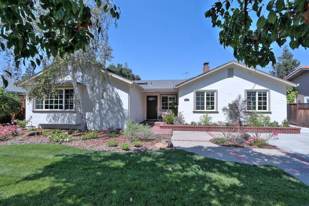 18887 Devon Ave, Saratoga, CA 95070