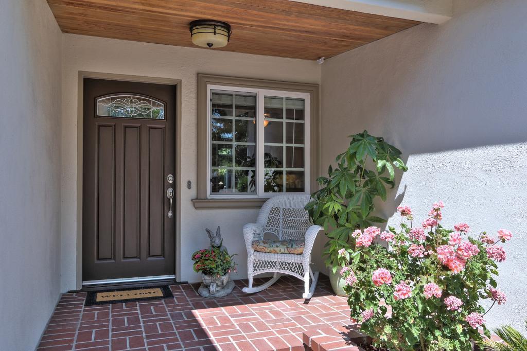 18887 Devon Avenue, Saratoga, CA 95070
